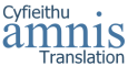 Cyfieithu Amnis Translation